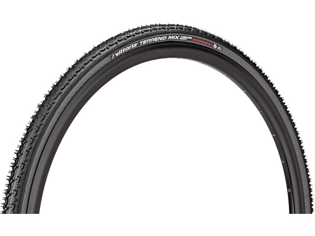 Vittoria Cross Terreno Mix Faltreifen 700 x 33c anthracite/black